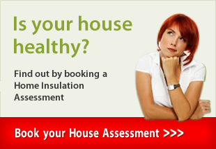 free home insulation assessment
