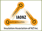 Insulation Association of New Zealand - IAONZ