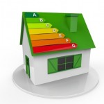 Energy-efficient home insulation