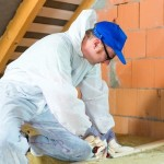 home insulation inspection
