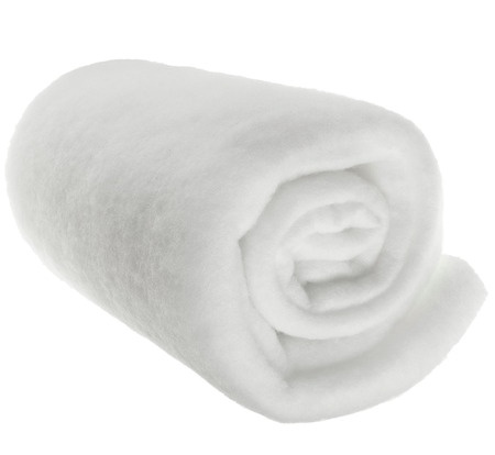 polyester home insulation
