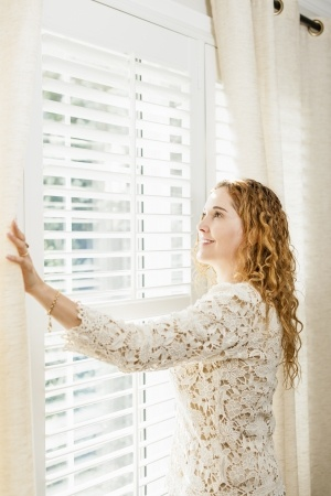 window blinds for home insulation