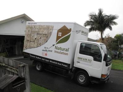 natural insulation products